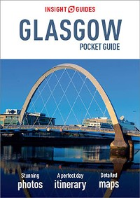 Cover Insight Guides Pocket Glasgow (Travel Guide eBook)