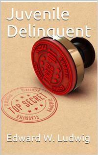 Cover Juvenile Delinquent