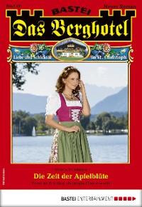 Cover Das Berghotel 191 - Heimatroman