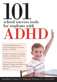 Cover 101 School Success Tools for Students with ADHD