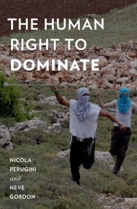 Cover Human Right to Dominate