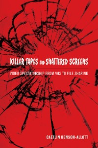 Cover Killer Tapes and Shattered Screens