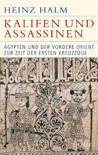 Cover Kalifen und Assassinen