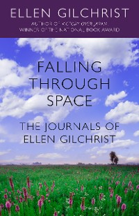 Cover Falling Through Space