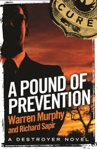 Cover Pound of Prevention