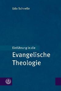 Cover Einführung in die Evangelische Theologie