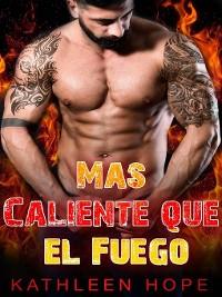 Cover Mas Caliente que el Fuego