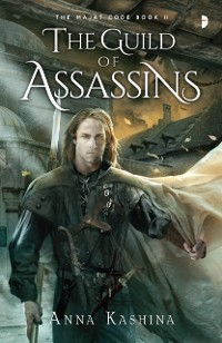 Cover Guild of Assassins