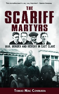 Cover The Scariff Martyrs