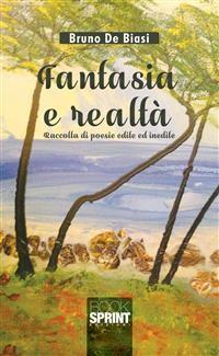Cover Fantasia e realtà