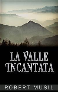 Cover La Valle Incantata