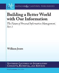 Cover Building a Better World with our Information