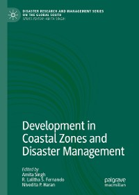 Cover Development in Coastal Zones and Disaster Management