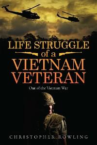 Cover Life Struggle of a Vietnam Veteran