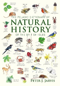 Cover The Pelagic Dictionary of Natural History of the British Isles