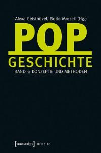 Cover Popgeschichte
