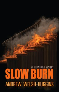 Cover Slow Burn