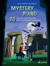 Cover Mystery Piano