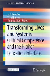 Cover Transforming Lives and Systems
