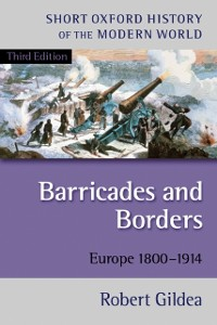 Cover Barricades and Borders