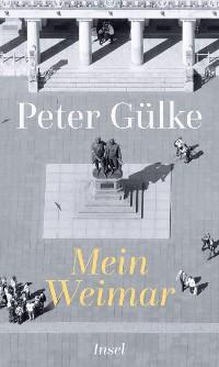 Cover Mein Weimar