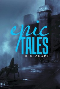 Cover Epic Tales