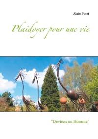 Cover Plaidoyer pour une vie