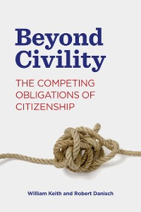 Cover Beyond Civility