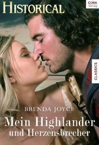 Cover Mein Highlander und Herzensbrecher