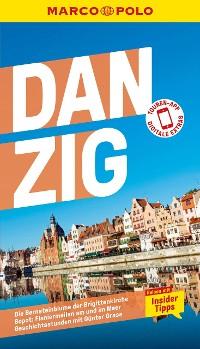Cover MARCO POLO Reiseführer Danzig