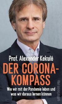 Cover Der Corona-Kompass