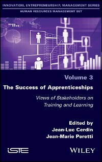 Cover The Success of Apprenticeships
