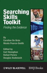 Cover Searching Skills Toolkit