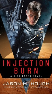 Cover Injection Burn