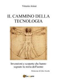 Cover Il cammino della Tecnologia