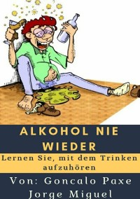 Cover Alkohol nie wieder