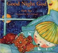 Cover Good Night God