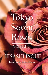 Cover Tokyo Seven Roses
