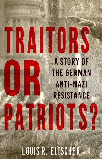 Cover Traitors or Patriots?