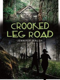 Cover Crooked Leg Road