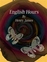 Cover English Hours