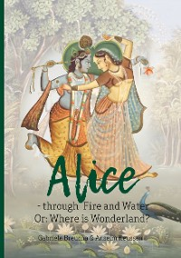 Cover Alice - through Fire and Water
