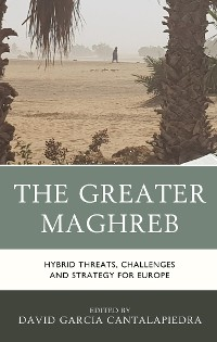 Cover The Greater Maghreb