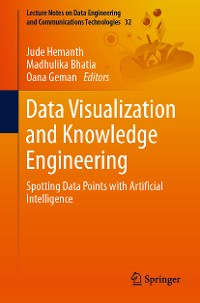 Cover Data Visualization and Knowledge Engineering