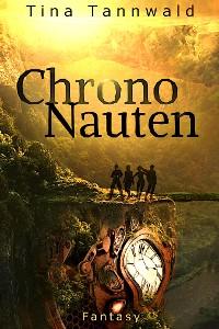 Cover Chrononauten