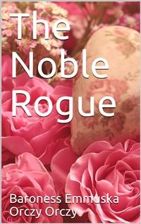 Cover The Noble Rogue