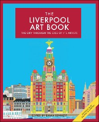 Cover The Liverpool Art Book