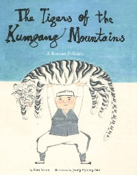 Cover Tigers of the Kumgang Mountains