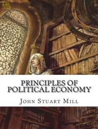 Cover The Principles of Political Economy