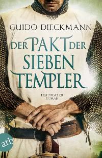 Cover Der Pakt der sieben Templer